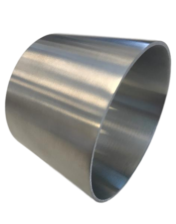 Weld Concentric Reducer