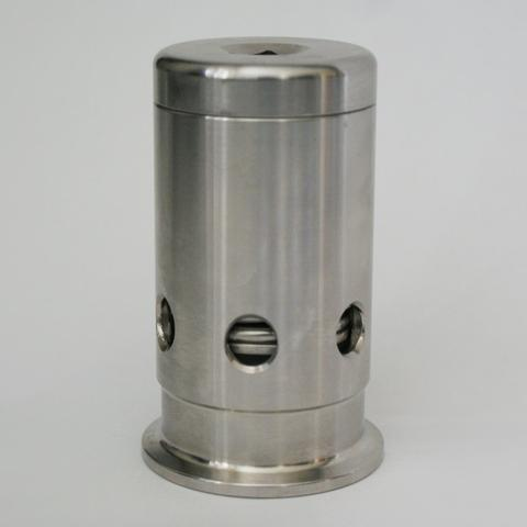 Replacement Parts for your Stainless Steel Tanks - Marks Design & Metalworks