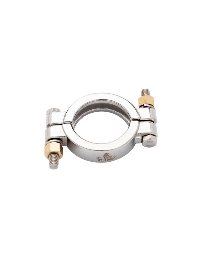 TC Bolted High Pressure Clamp